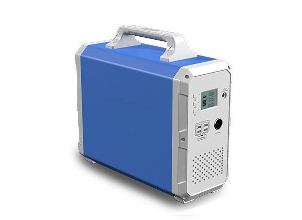 1000W Portable Solar Power Station