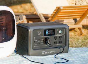 700w portable solar power station eb70 01
