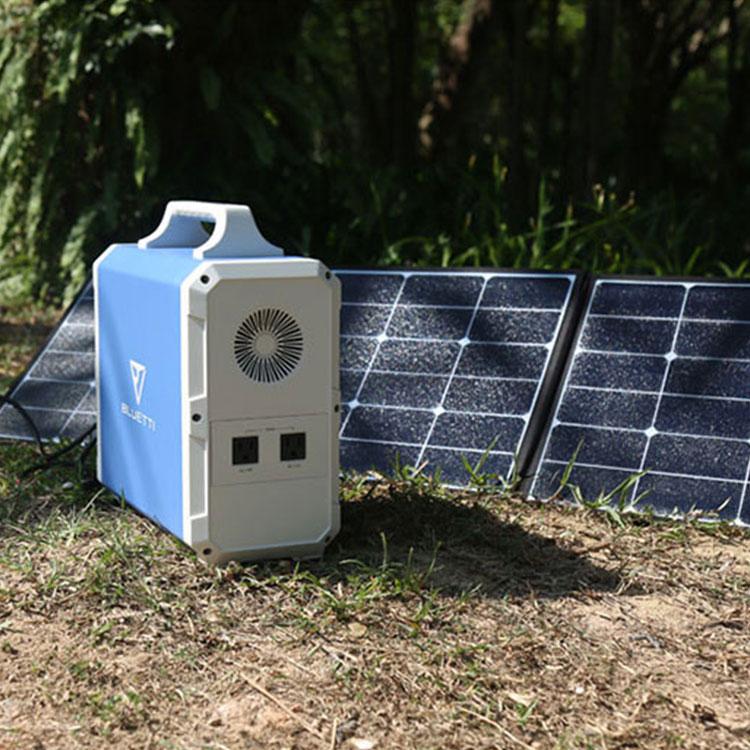 EB240 solar power station 03